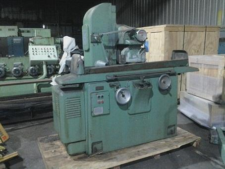 THOMPSON SURFACE GRINDER   Our stock number: 109620
