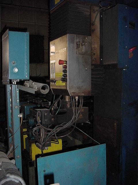 Trumpf TLF 6000 Laser Welder
