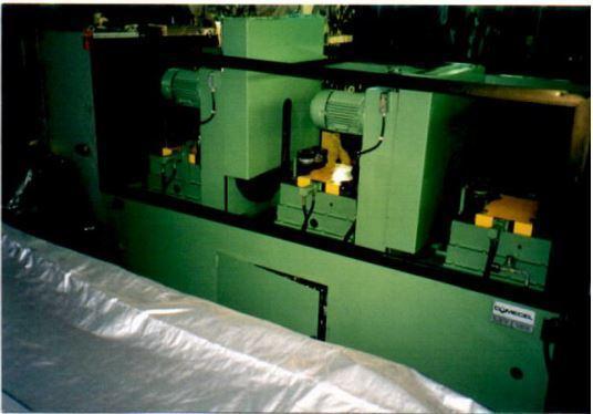 Comecel Model LST155/2 Polisher