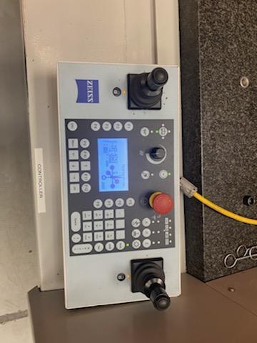 ZEISSZeiss Prismo 9/15/7 Coordinate Measuring Machine (CMM)(#33208)