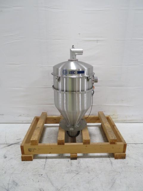 AEC Nearly New SRC30 Vacuum Receiver