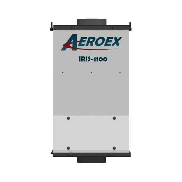 Aeroex IRIS-1100 Air Purification Unit