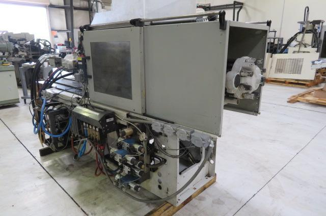 Arburg 320 C 500-250 Used Injection Molding Machine, 55 US ton, Yr. 1999, 1.9 oz.