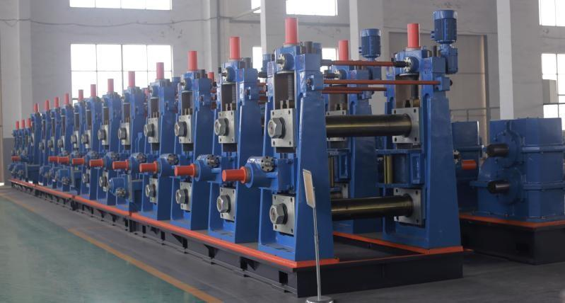 """15"""" x 12.7 ERW Pipe Mill"""