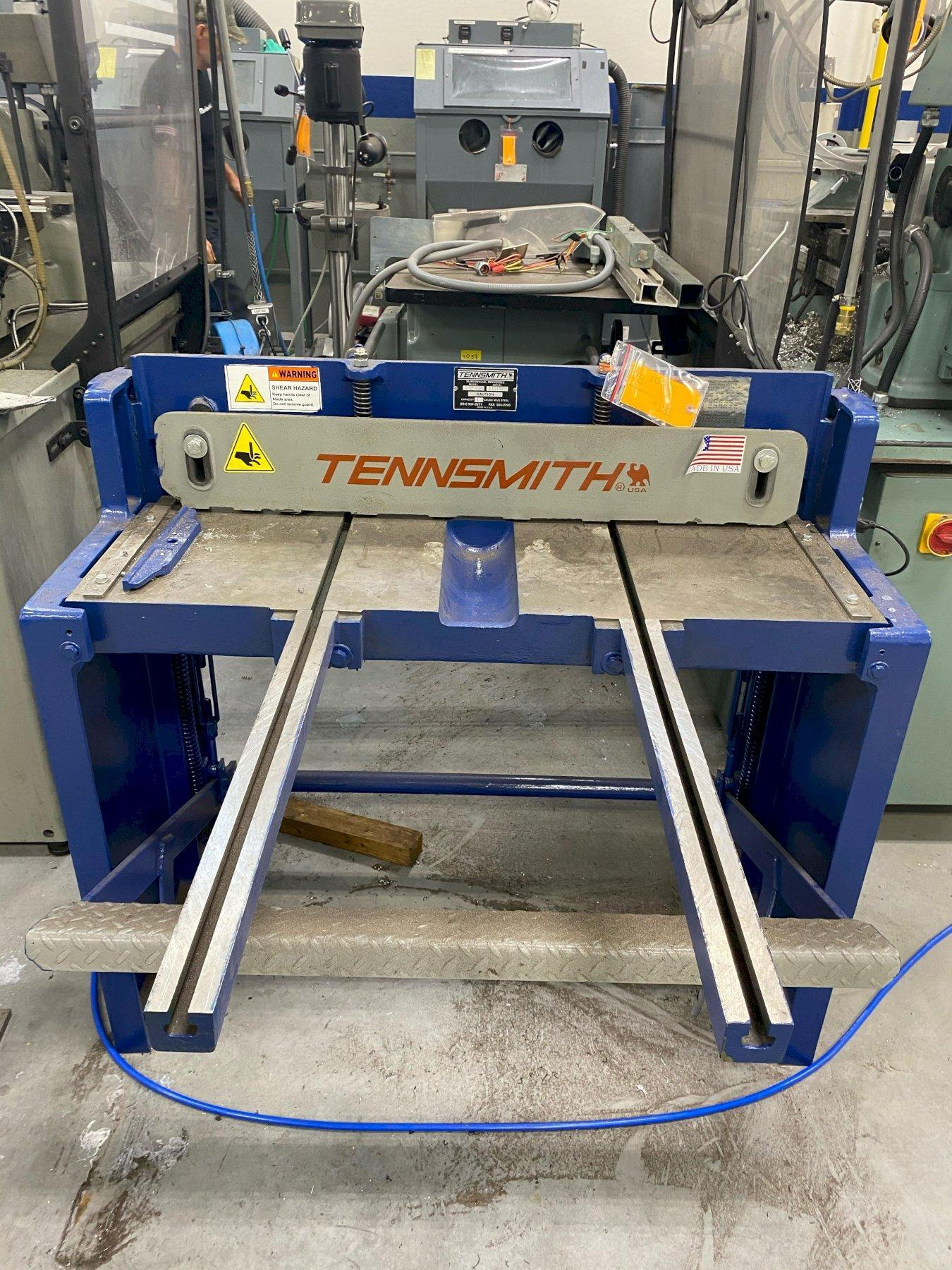 Tennsmith 16-gauge Foot Shear Model T36-16