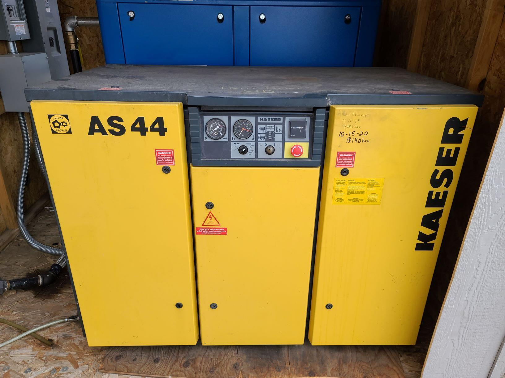 40HP, ROTARY SCREW COMPRESSOR