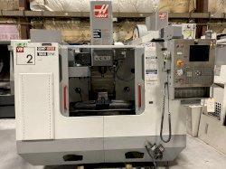 2005 Haas VF-2D CNC Vertical Machining Center
