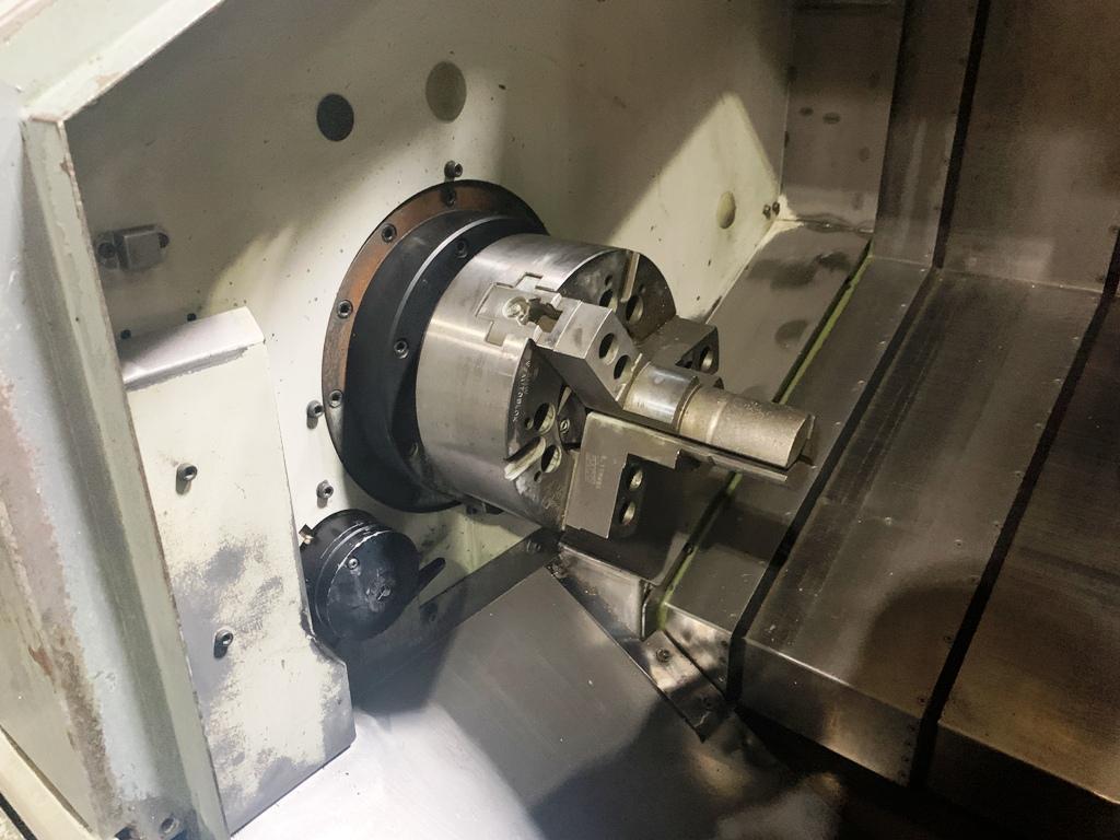 Mori Seiki CL-200B5 CNC Turning Center