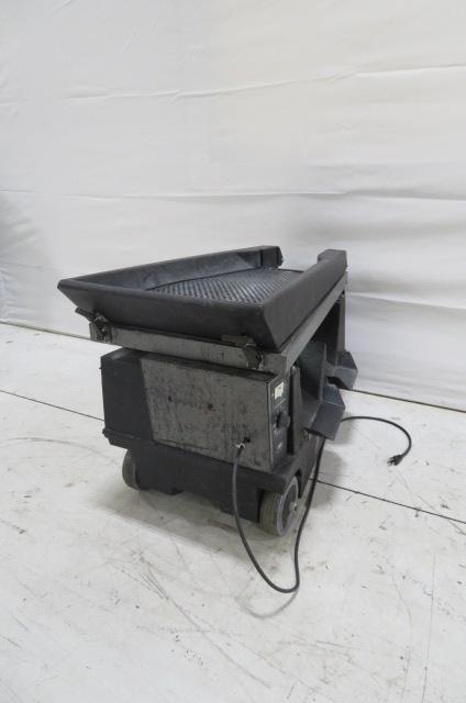 Raytech Used Vibrator Separator