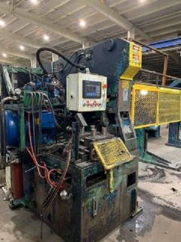 """3"""" HAVEN MODEL 872 RECUT MACHINE   Our stock number: 114231"""