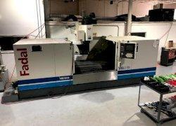 Fadal 8030HT CNC Vertical Machining Center