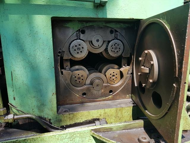 """Sendzimir ZR 16-18"""" Mill"""