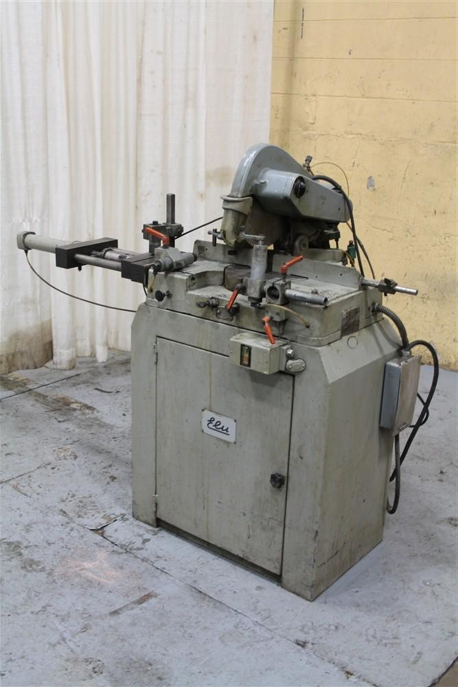 ELU EUGEN LUTZ AUTOMATIC CUTOFF SAW: STOCK #59242