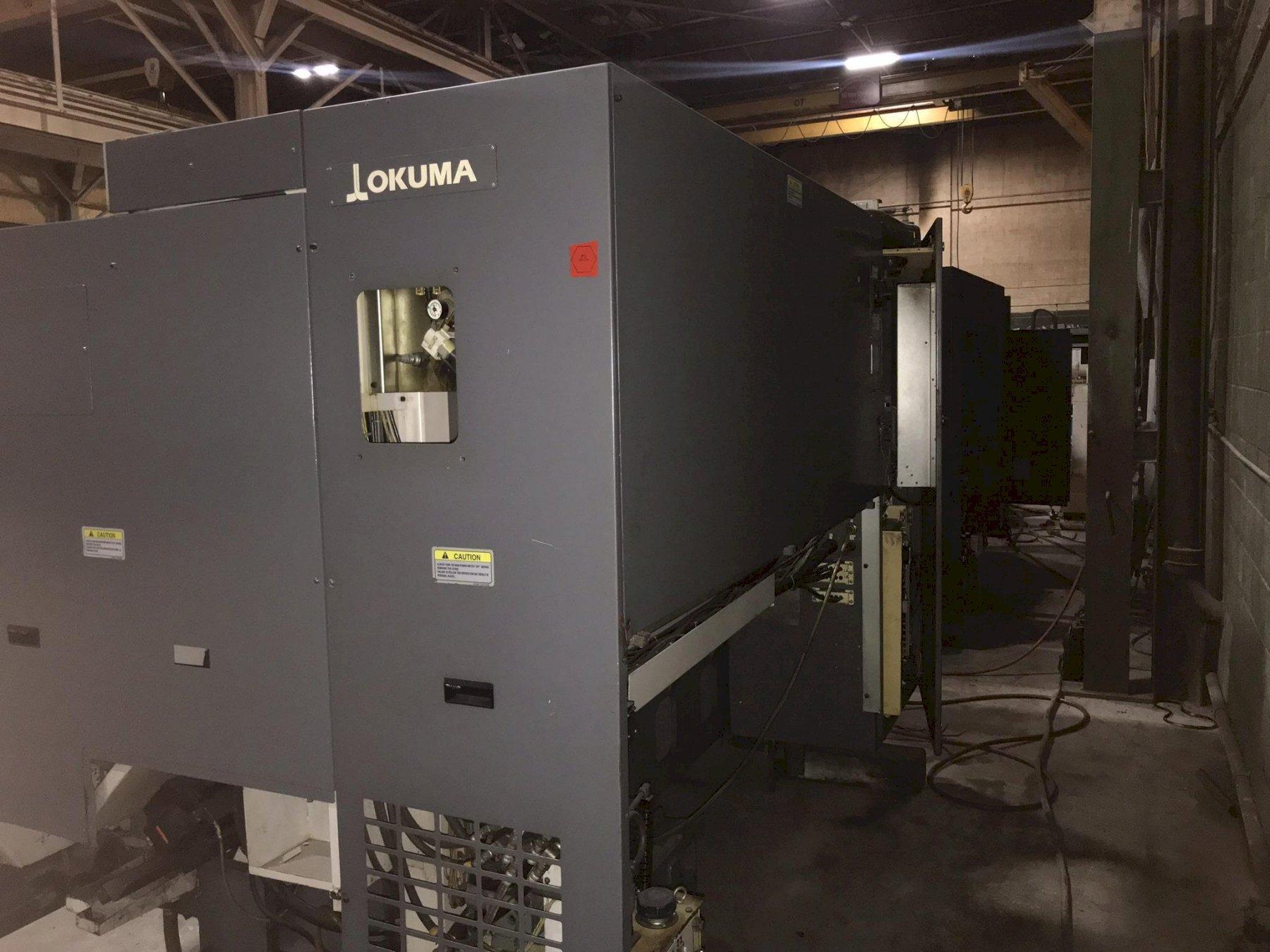 Okuma LU-300