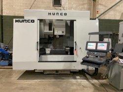 Hurco VMX50/50 CNC Vertical Machining Center, WinMax Control, 50