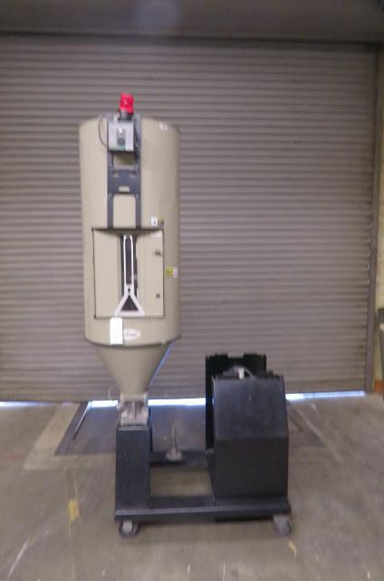 Conair Used CH18-6 Hopper, 210 lb Capacity