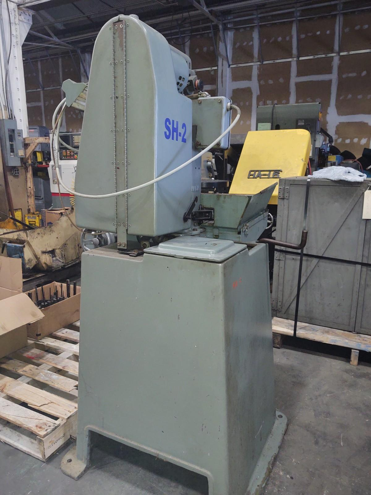 Sunnen Precision Hone Model MBB-1600-MS