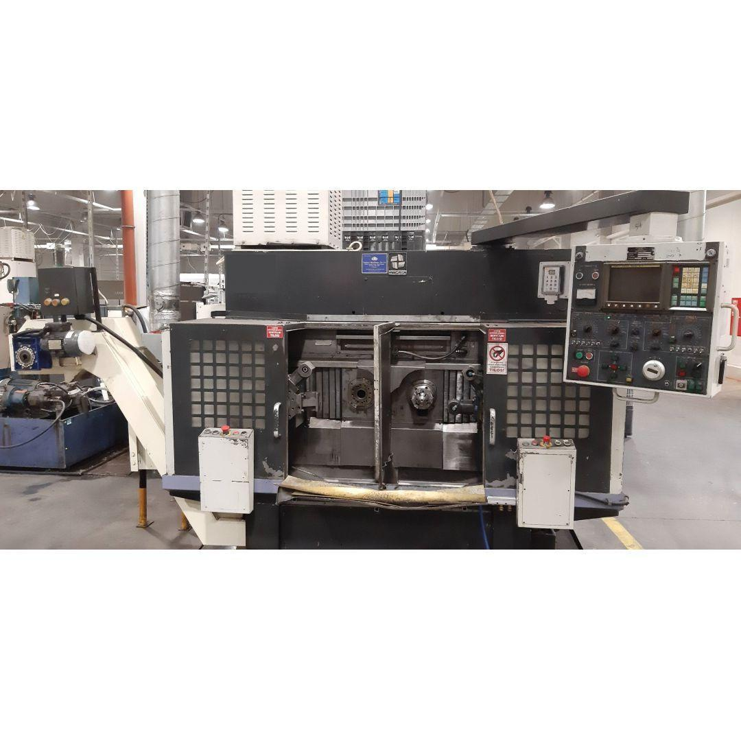 Hwacheon 2SP-2 Turning Center