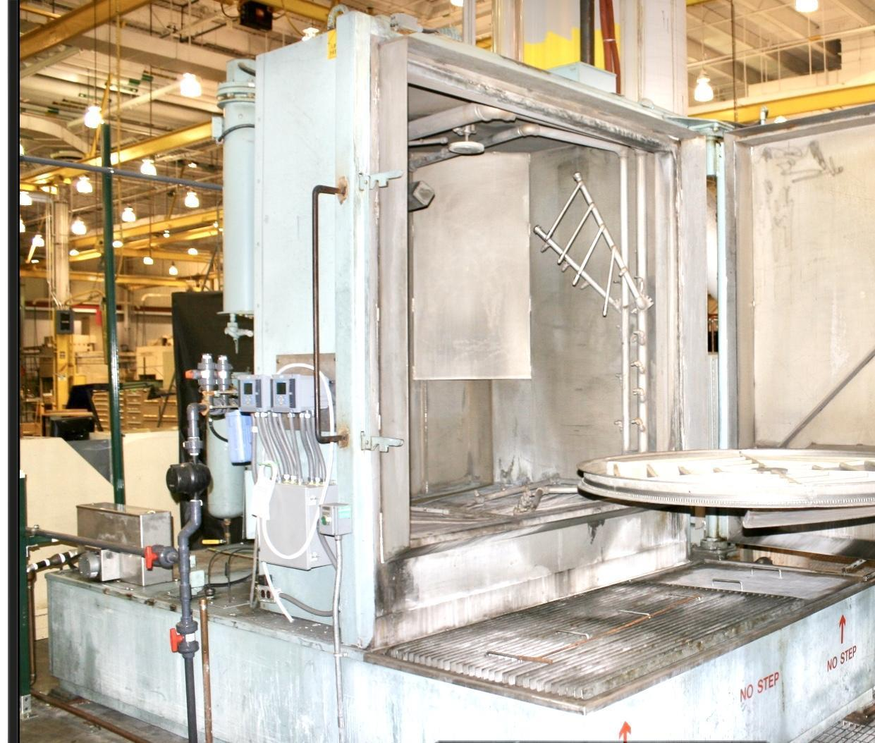 Proceco Washer front load