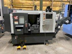 Haas ST-10 CNC Lathe, 6.5