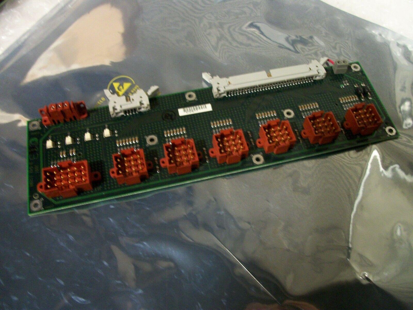 Cincinnati Milacron Siemens CNC Control Circuit Board 3-542-1120A