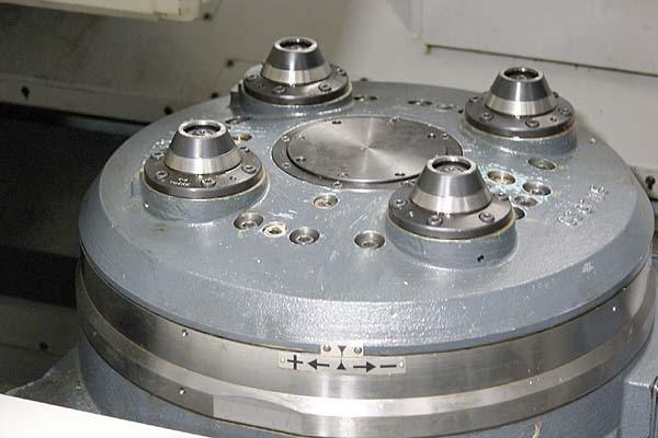 Makino A61 High Speed CNC Horizontal Machining Center
