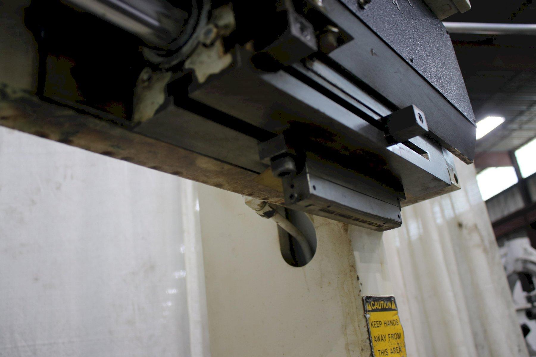 GEO T SCHMIDT MARKING MACHINE: STOCK #73842