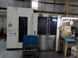 Makino a51NX CNC Horizontal Machining Center