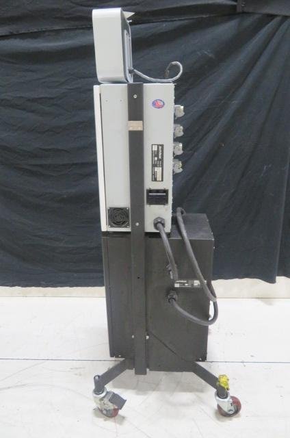 Fast Heat Used KP040106VW Hot Runner Controller, Yr. 2012, 12 zone, 240V