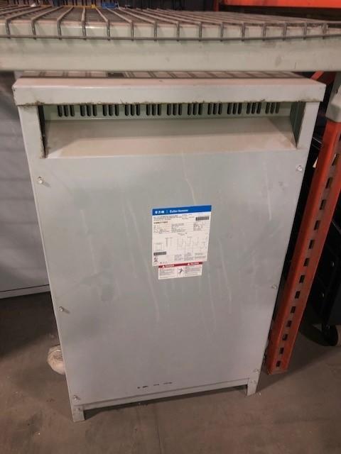 DRY TYPE DISTRIBUTION TRANSFORMER kVA 150