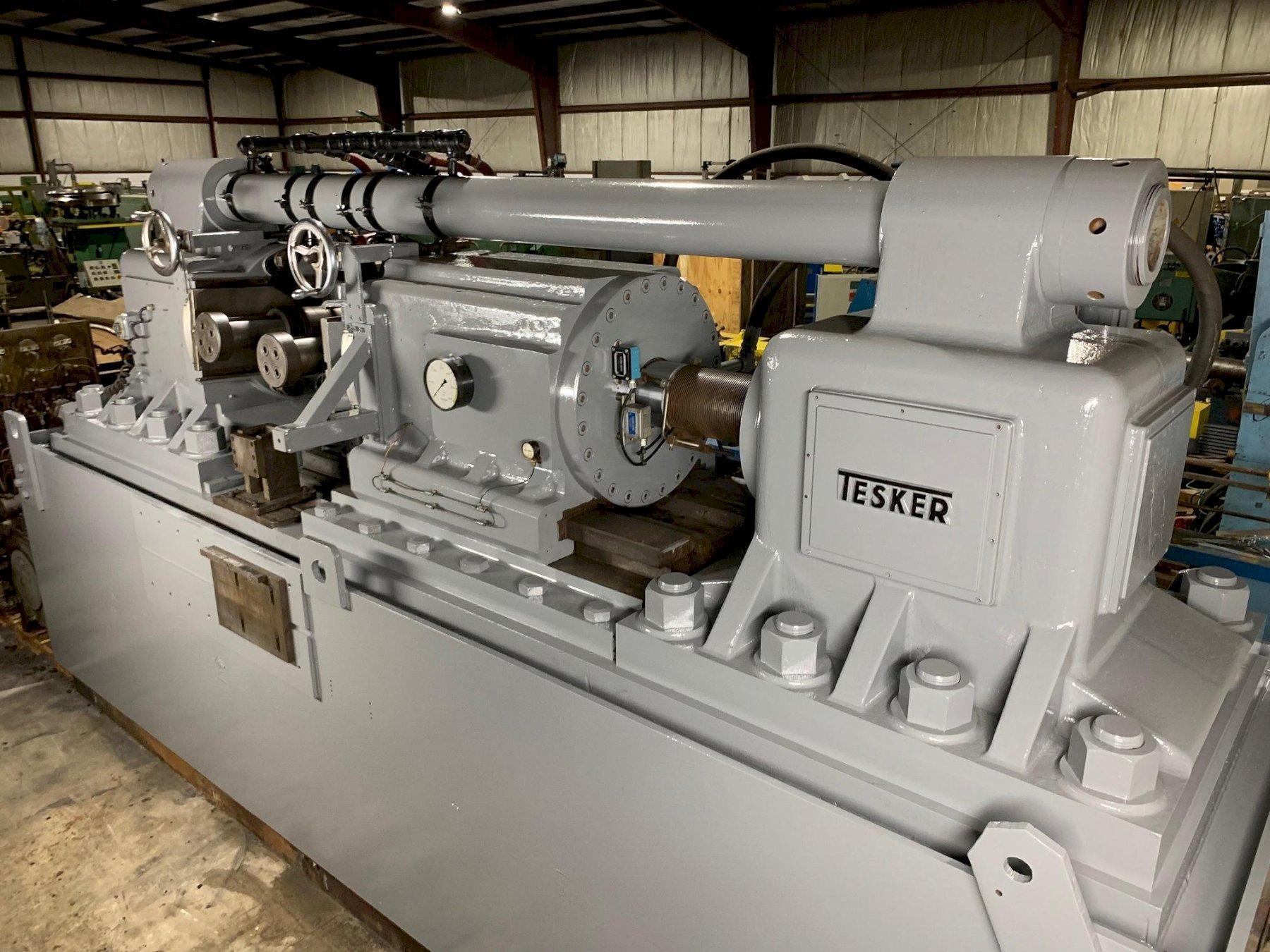Tesker 840 Thread Roller