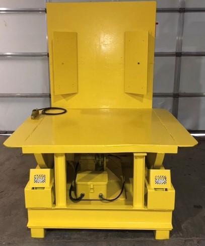 6000 lbs CALDWELL UPENDER