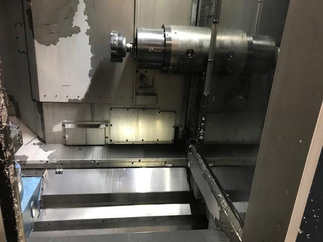 2013 Makino A51NX - CNC Horizontal Machining Center