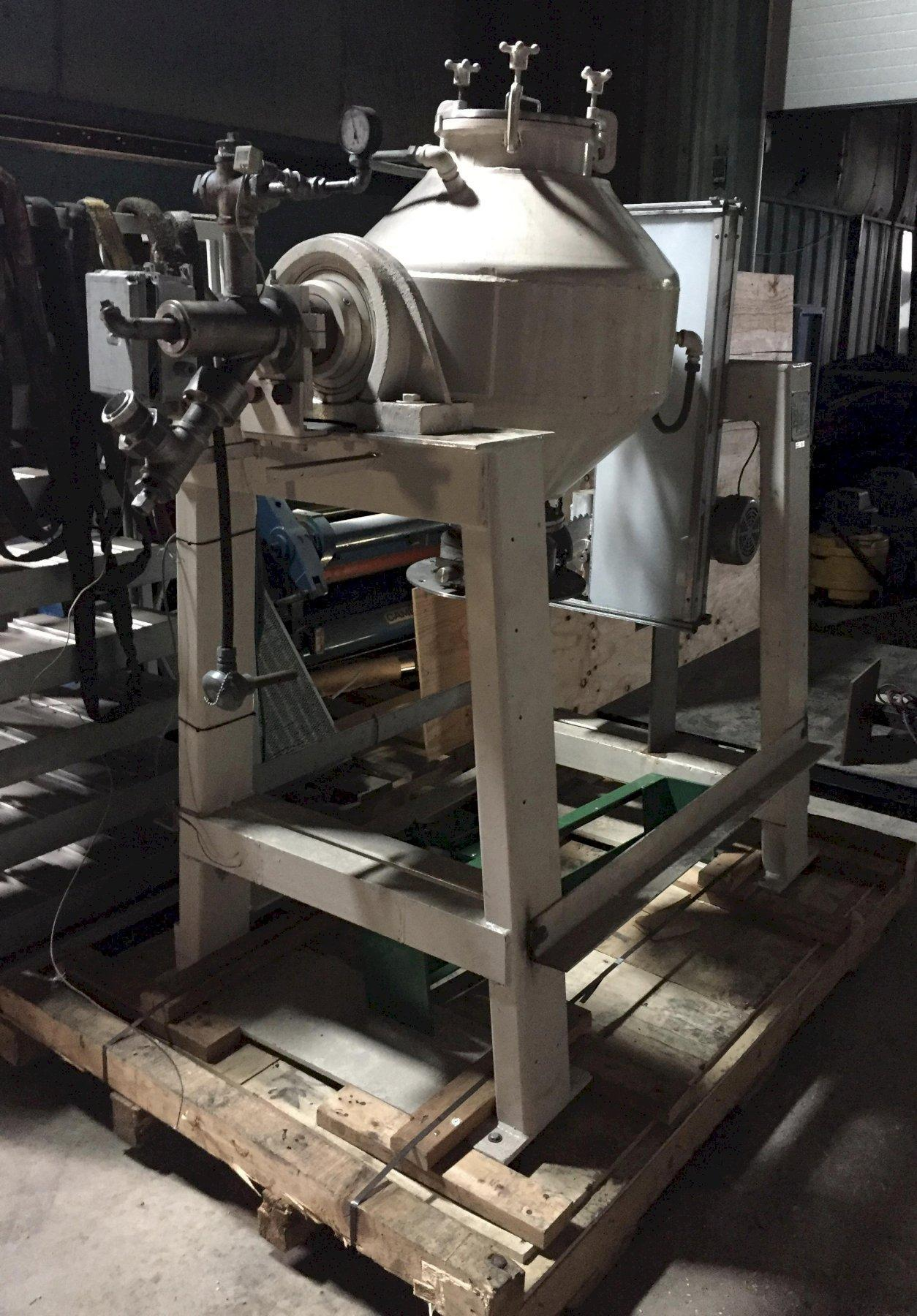Gemco Double Cone Blender