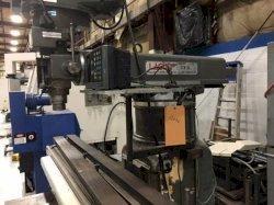 1997 LAGUN FTV-3L Vertical Knee Mill