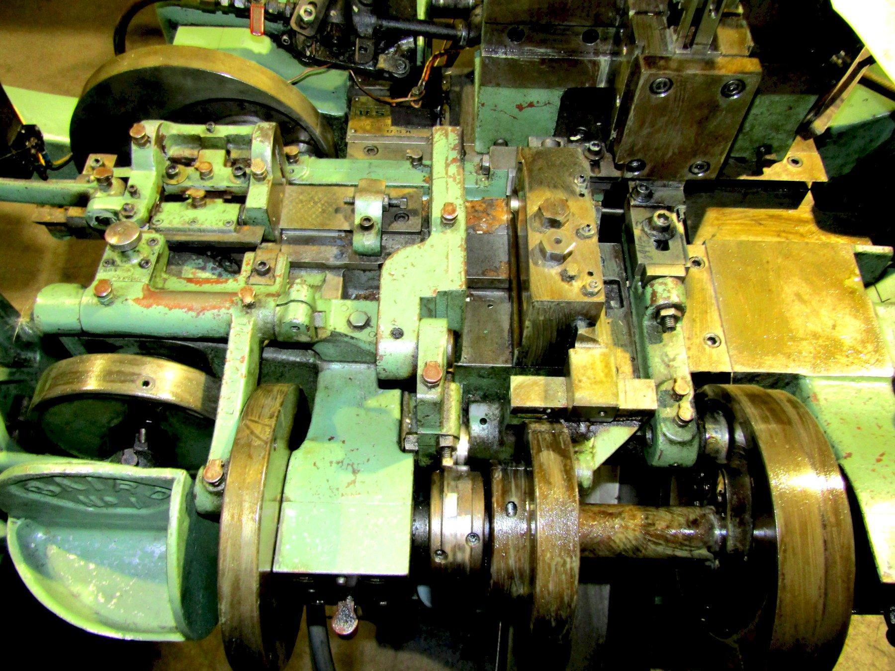 US Baird Model  #1 Four Slide