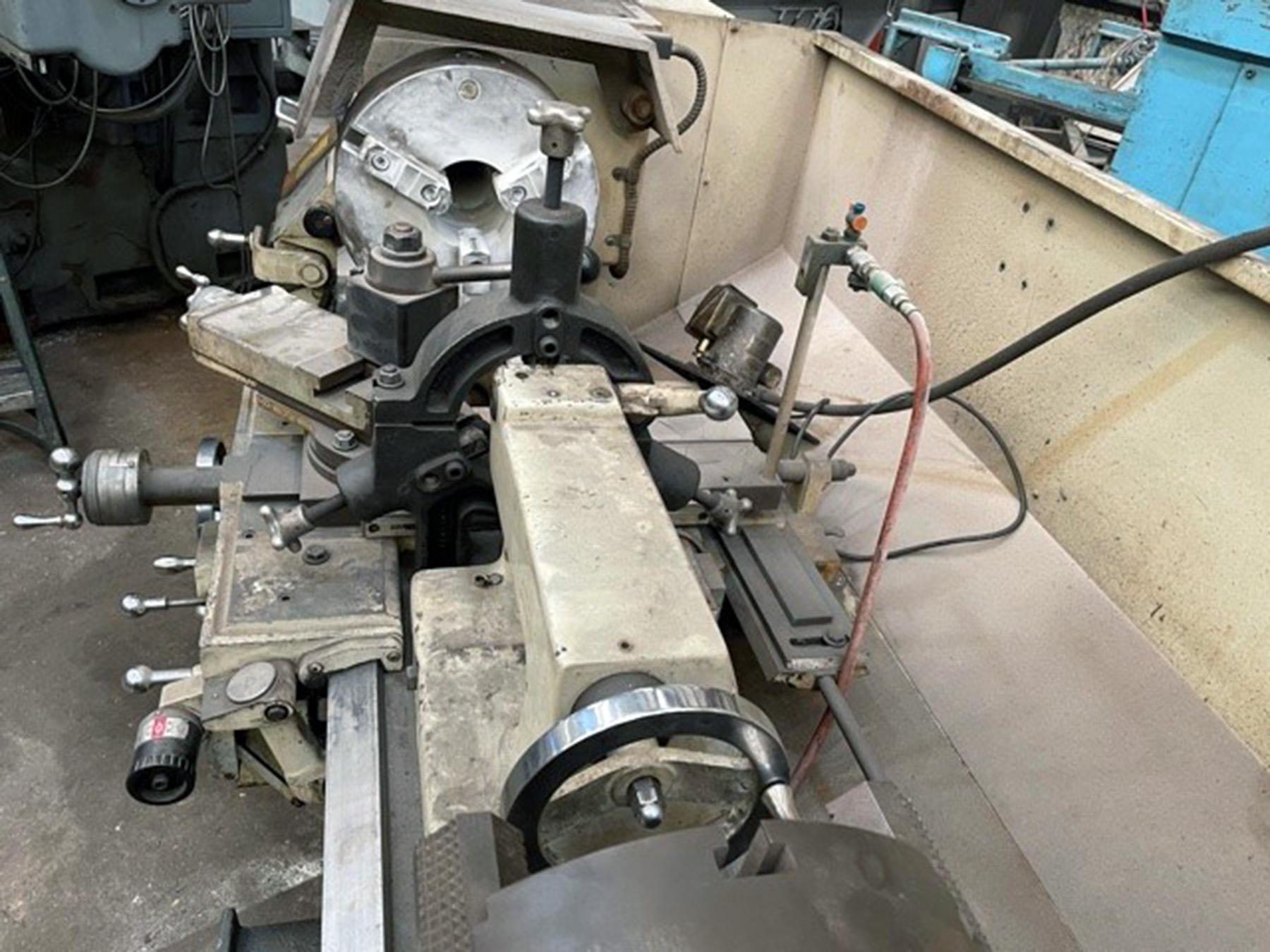 USED, LEBLOND MAKINO ENGINE LATHE