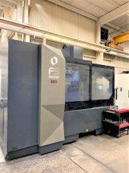 2014 Makino F9 CNC Vertical Machining Center
