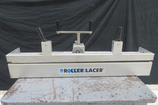 Clipper Flexco 845LD Belt Cutter, 60 in belt