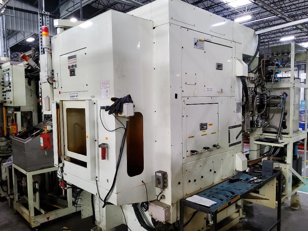 Mitsubishi SE15A CNC Gear Shaper