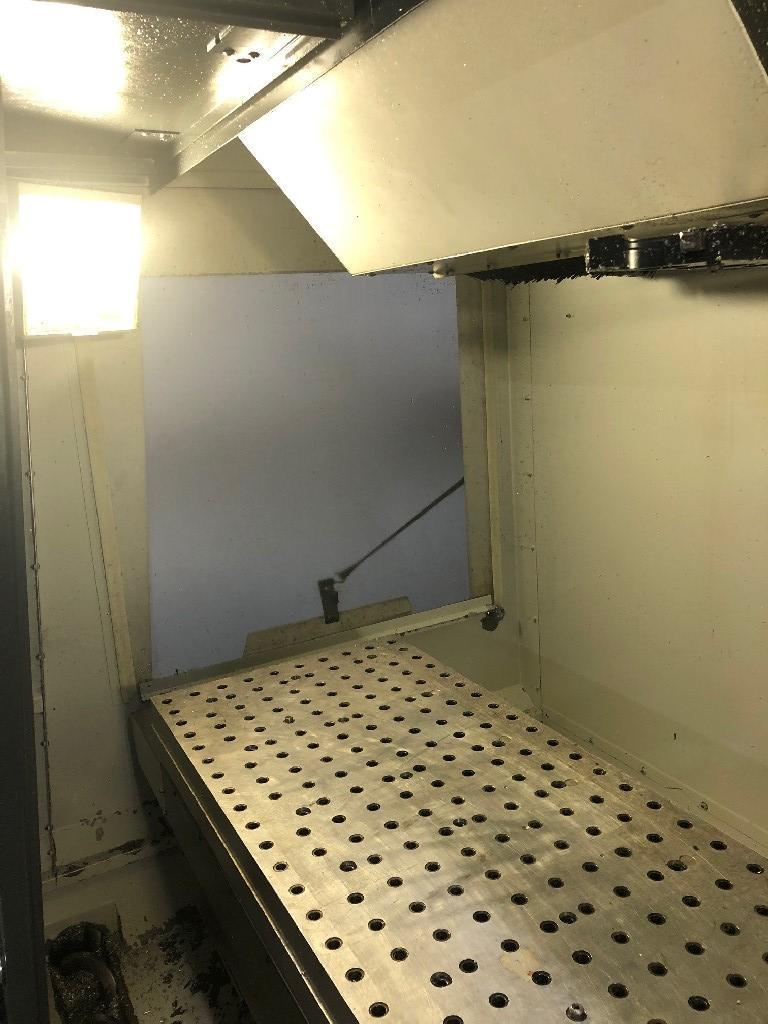 HAAS2012 Haas VF-4SS High Speed Vertical Machining Centers - 2 Available!