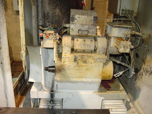 """16"""" X 32"""" WELDON CNC, FANUC 110 CNC"""