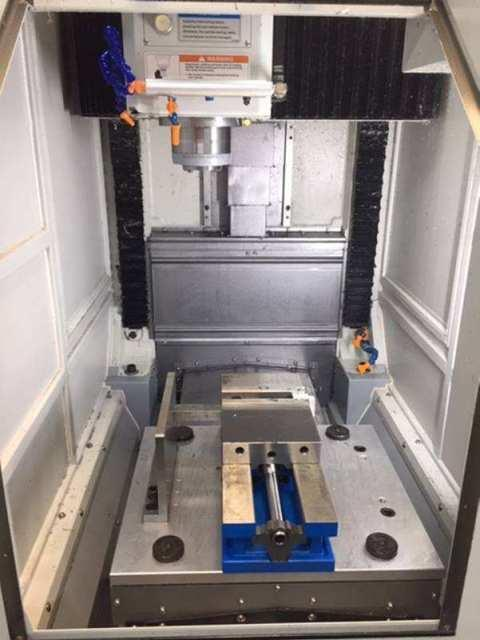 Southwestern Industries Trak 2OP M-11 (2020) Portable Vertical  Machining Center Prototrak TMX CNC Control