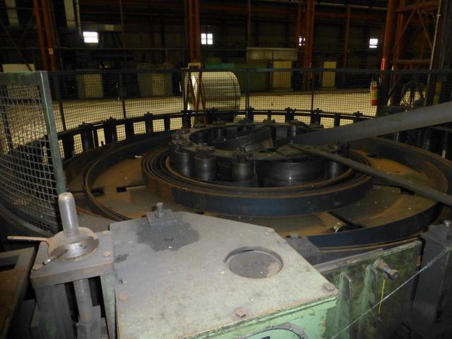 """2.75"""" (70mm) x 4mm OME Tube Mill"""