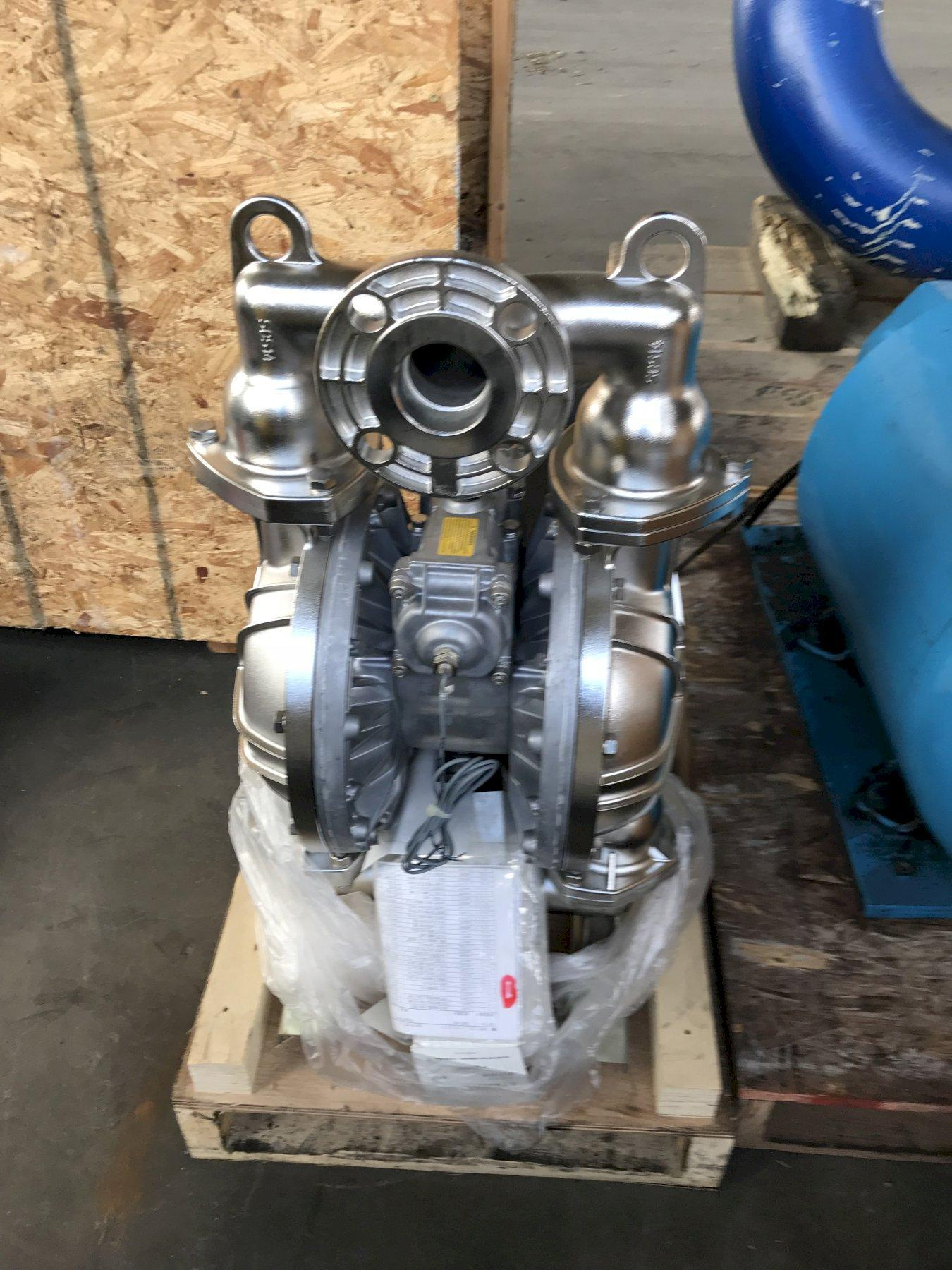 Yamada Diaphragm Pump Model NDP-50ST-P1-EP