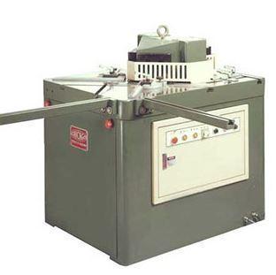 New Chicago - D&K Hydraulic Power Notcher, Model HN-10