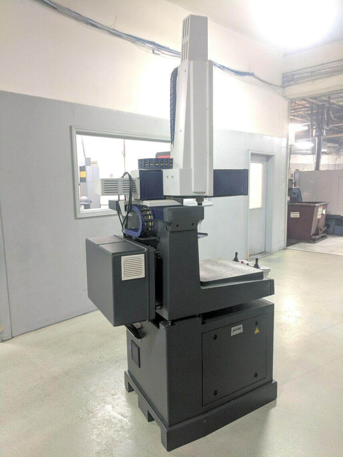 "ZEISS2012 Zeiss Duramax 5/5/5; 20"" x 20"" x 20"", Coordinate Measuring Machine"