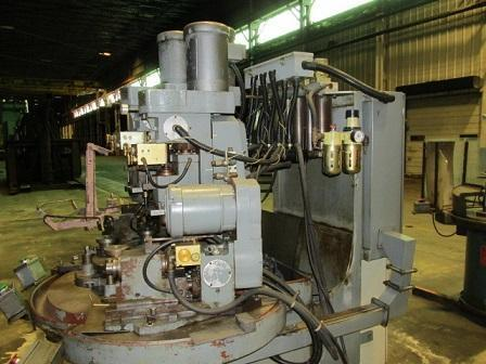 DAVENPORT #10-901 SECONDARY OPERATION DRILLING AND TAPPING MACHINE   Our stock number: 112211