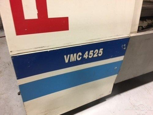 FADAL VMC-4525HT Vertical Machining Centers