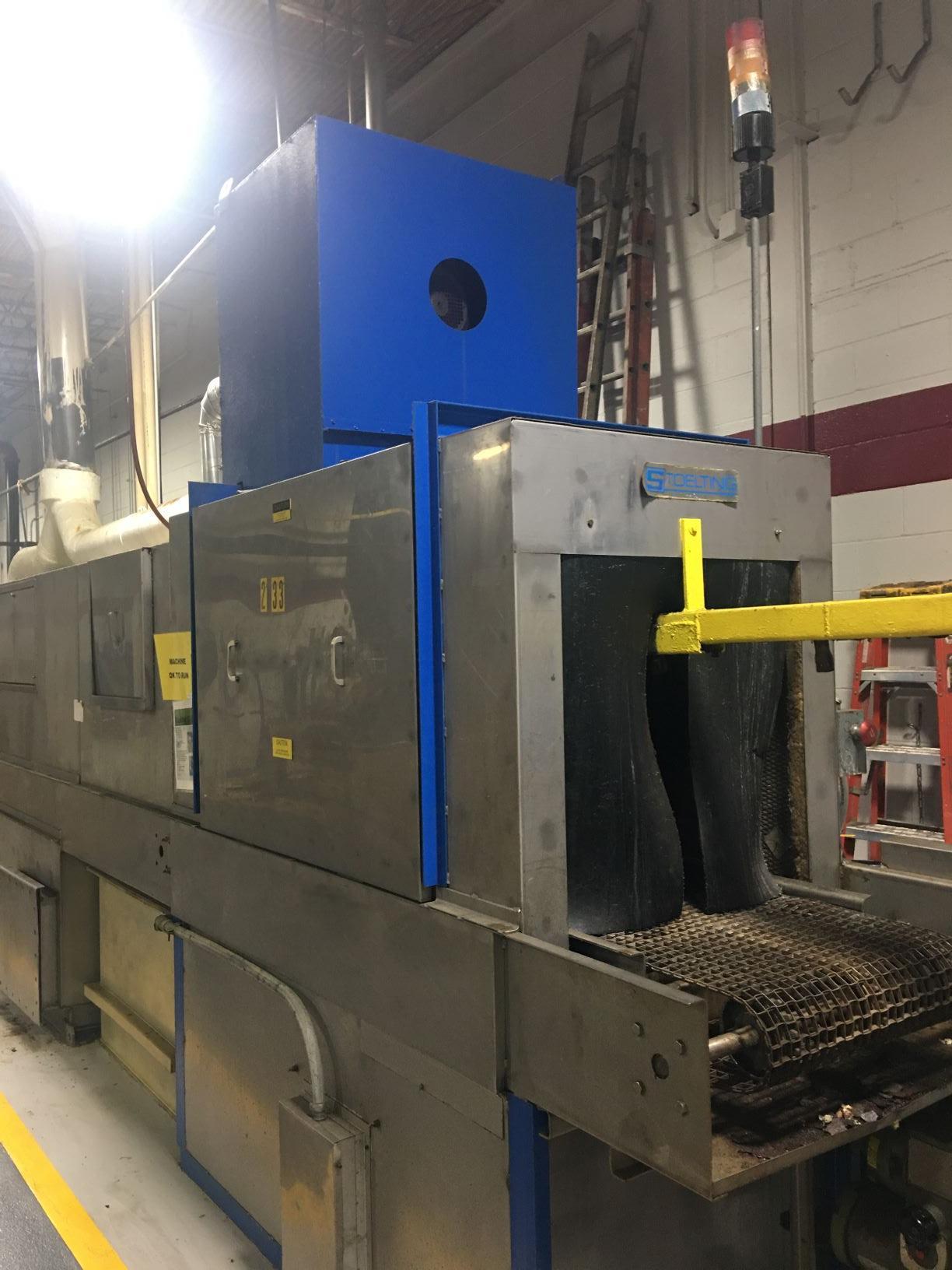 STOELTINGStoelting AQF-224 3 Stage washing System